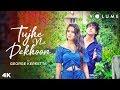 Tujhe Na Dekhoon By George Kerketta | Kumar Sanu | Rang | Menka Singh | Bollywood Unplugged Songs