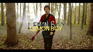Cavetown – Lemon Boy (Official Music Video)