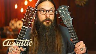 Taylor VS Martin: The Definitive Showdown ★ Acoustic Tuesday #137