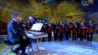 La Canzone Di Noi  Il Coro Della Basilica Di S Maria Di Collemaggio AQ
