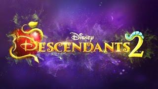 Trailer of Descendants 2 (2017)