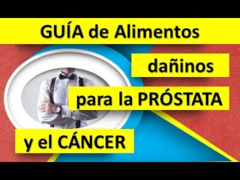 Tratamiento de la prostatitis diagrama calculouse