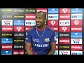 Rajasthan Royals v Mumbai Indians Post Match Conference - Video