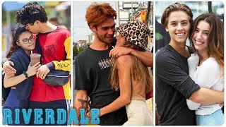 RIVERDALE S5 Real Age and Life Partners 2020