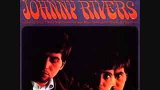 Johnny Rivers - It'll Never Happen Again