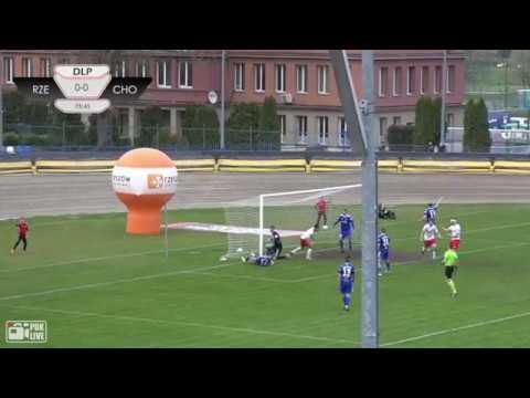 WIDEO: Apklan Resovia - Ruch Chorzów 1-0 [BRAMKA, SKRÓT MECZU]