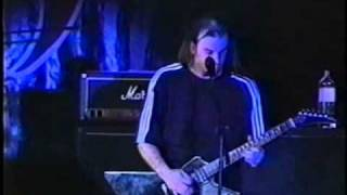 Tourniquet - ARK OF SUFFERING - live