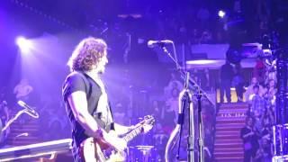 Jon Bon Jovi Always The Forum March 2017