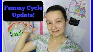 Femmy Cycle updated review