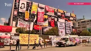 Erdogan Atatürk adına mədəniyyət mərkəzinin sökülməsini istəyir