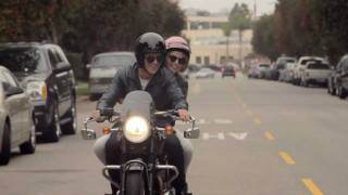 Shane Harper Rocketship Official Music Video Video