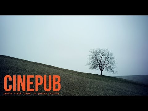 Copacul | The Tree | Romanian Short Film | CINEPUB
