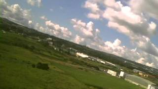 preview picture of video 'Rc Plane Hobby EPP FPV in Sodnac, Mauritius - www.hobby-mauritius.com'