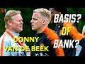 'Fantastische Donny Van de Beek Bezorgt Koeman Een Puzzel Op Het Middenveld'