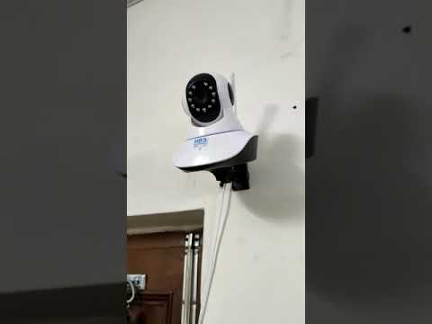 HBS 3MP Full HD Wi-Fi Camera