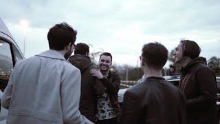 Video Náhodný Výběr - Útěk domů (Official Music Video)