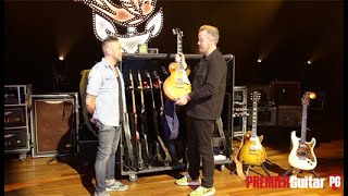 Rig Rundown - Jason Isbell & the 400 Unit [2019]
