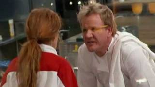 hells kitchen season 3 uncensored highlights - Hells Kitchen Season 3