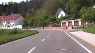 Eifelrundfahrt