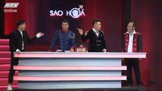 Vì sao Trương Thế Vinh và S.T đẹp trai ngời ngời mà vẫn ế? | SAO HỎA SAO KIM 2 | TẬP 8 | 27/9/2020