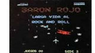 Baron Rojo - Con las botas sucias