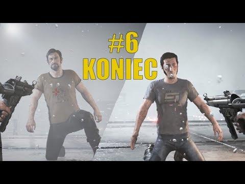 LEN JEDEN Z NÁS   A Way Out   #6 KONIEC   w/FiFqo