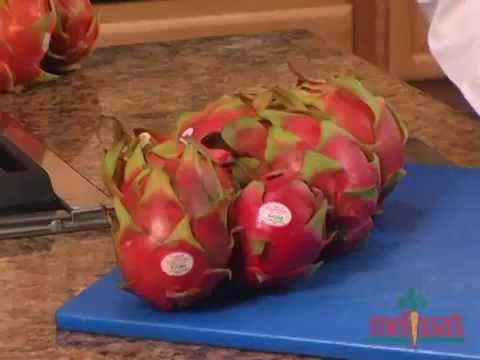 Video Benefits of Dragon Pregnant Fruit women