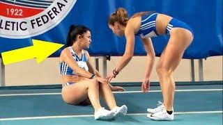 deportes momentos muy fuertes en el deporte