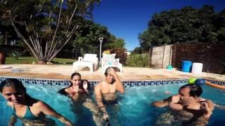 GoPro - Pool Weekend - The Days * Avicii