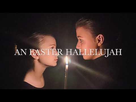 An Easter Hallelujah