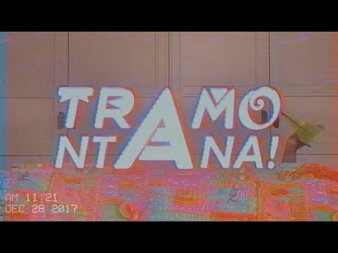 Группа TRAMONTANA! о том, как репетировать во время самоизоляции