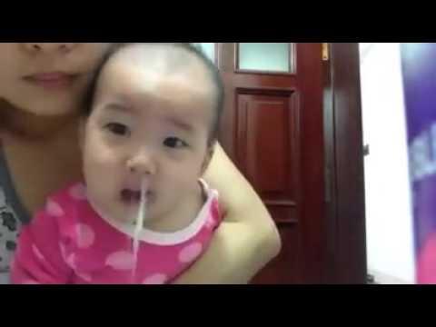 Video Cara Mengatasi Hidung Bayi Tersumbat