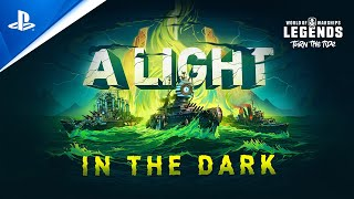 PlayStation World of Warships: Legends – A Light in the Dark | PS5, PS4 anuncio
