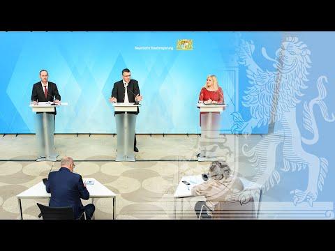 Pressekonferenz vom 12.05.2020 – in Deutscher Gebärdensprache