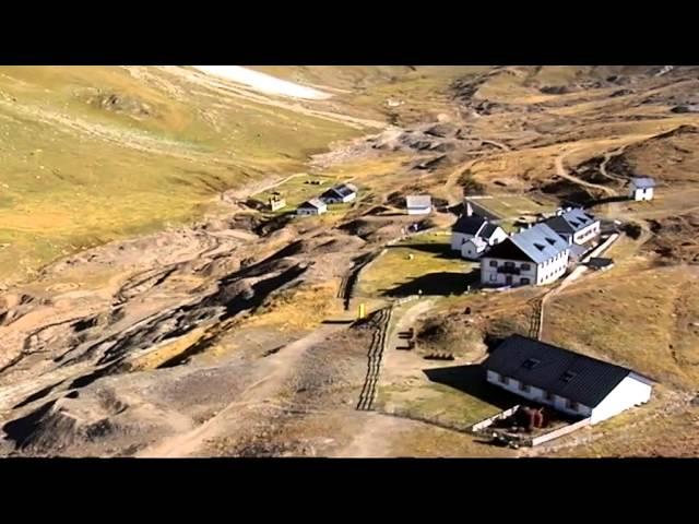 Mondo delle Miniere Ridanna Monteneve