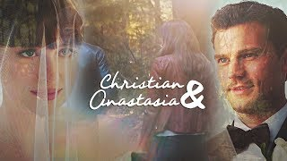 Christian & Anastasia | Pieces