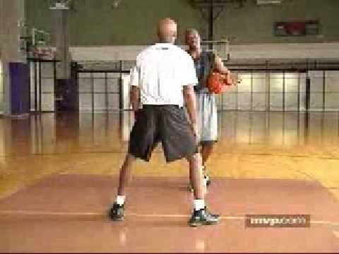 Michael Jordan Basketball Tips Crossover