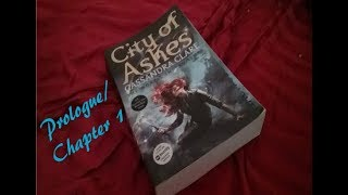 City Of Ashes: Prologue/Chapter 1