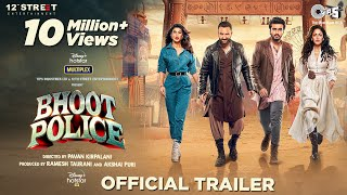 Bhoot Police Trailer