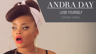 Andra Day - Lose Yourself [Eminem Cover]