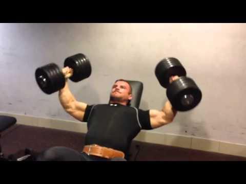 Ćwiczenia rozciągające na mięśnie