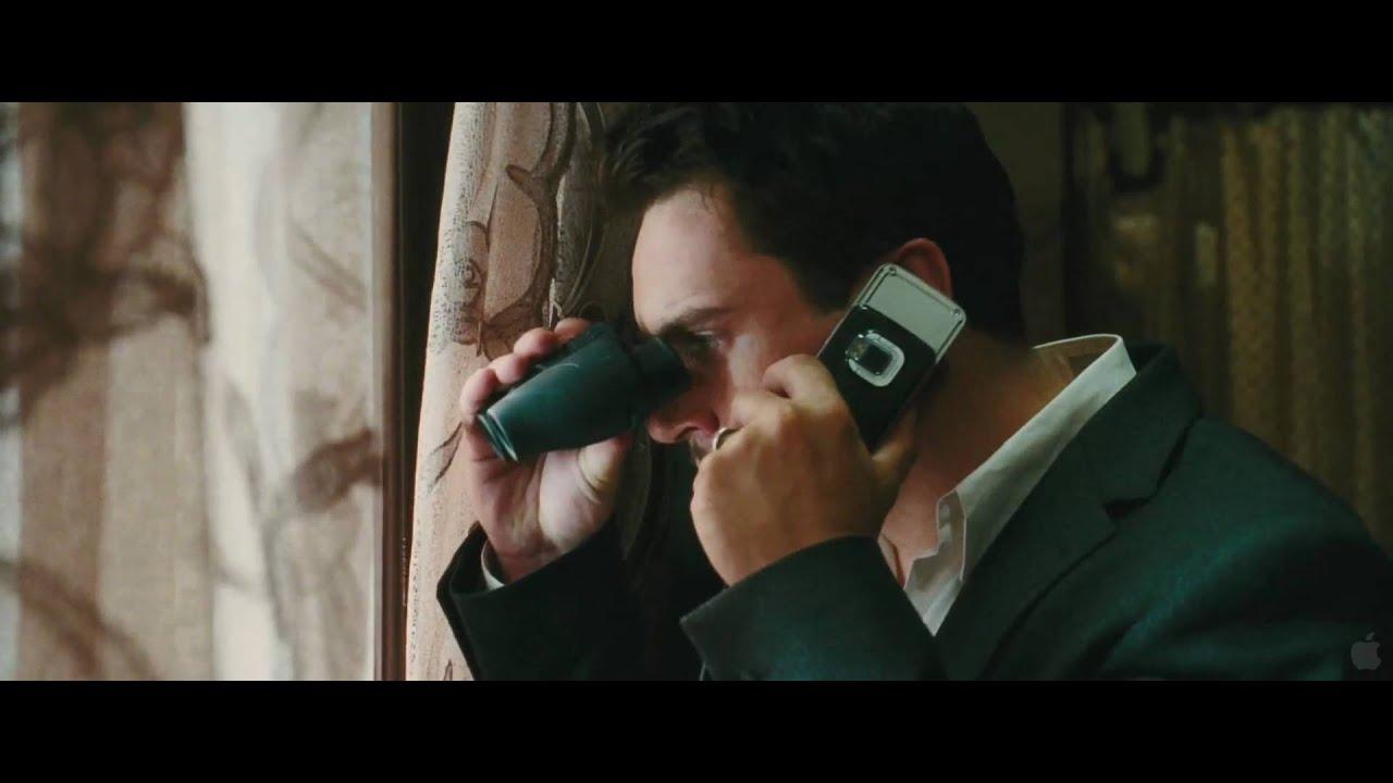 Video trailer för From Paris With Love - Trailer 2 HD