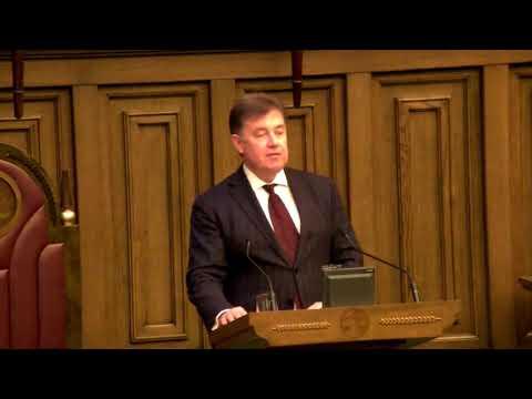 Заседание Пленума Верховного Суда РФ 22 октября 2019 года