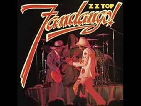 Tush performed by ZZ Top