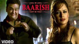 Baarish Full Video Song Adnan Sami   Kisi Din   Feat. Yuvika