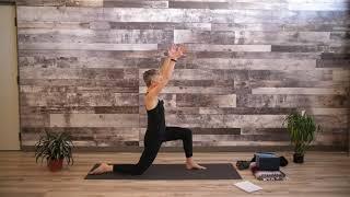 Protected: February 23, 2021 – Amanda Tripp – Hatha Yoga (Level I)