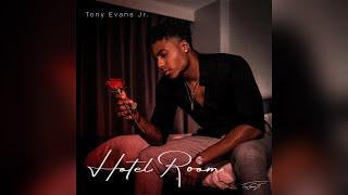 Tony Evans Jr. Hotel Room