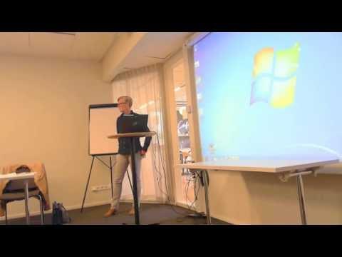 Tidigare presentation SLB-analys video thumbnail.