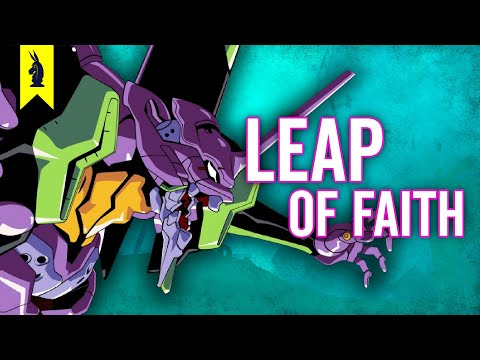 The Real End Of Evangelion