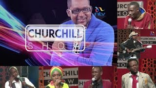 Churchill Show S4 E33; The 'Country' Editon